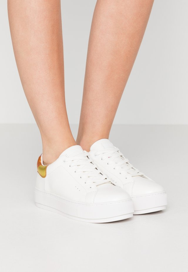 LANEY EAGLE - Sneakers basse - multicolor