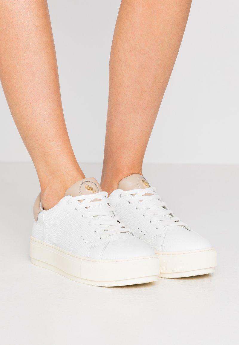 Kurt Geiger London - LANEY  - Sneakers - white