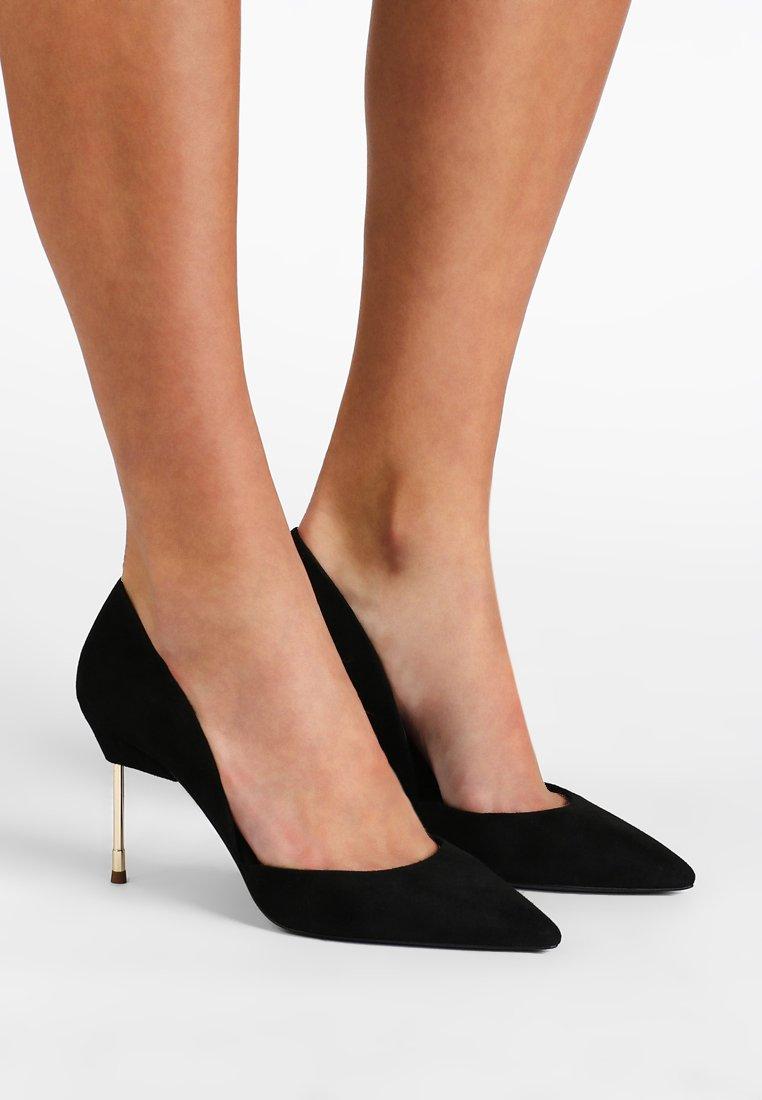 Kurt Geiger London - BOND  - High heels - black