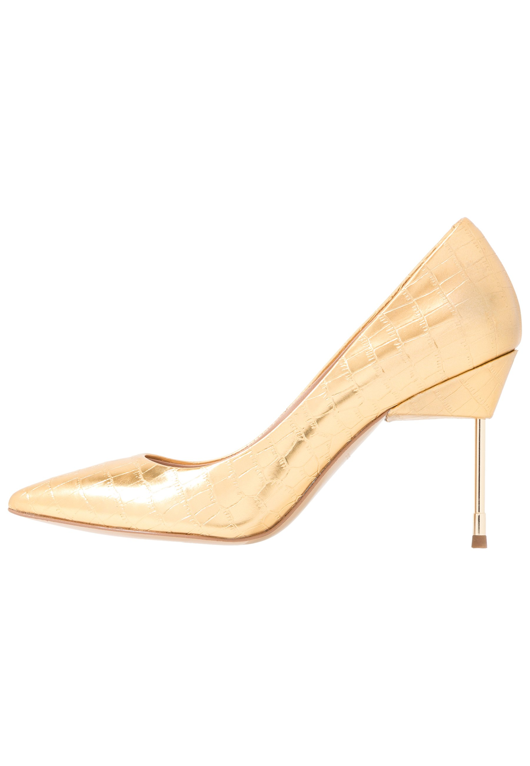 Kurt Geiger London BRITTON - Zapatos altos nude