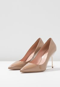 Kurt Geiger London - BRITTON - High heels - nude - 4
