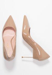 Kurt Geiger London - BRITTON - High heels - nude - 3