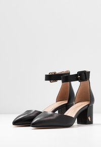 Kurt Geiger London - BURLINGTON - Klassieke pumps - black - 4