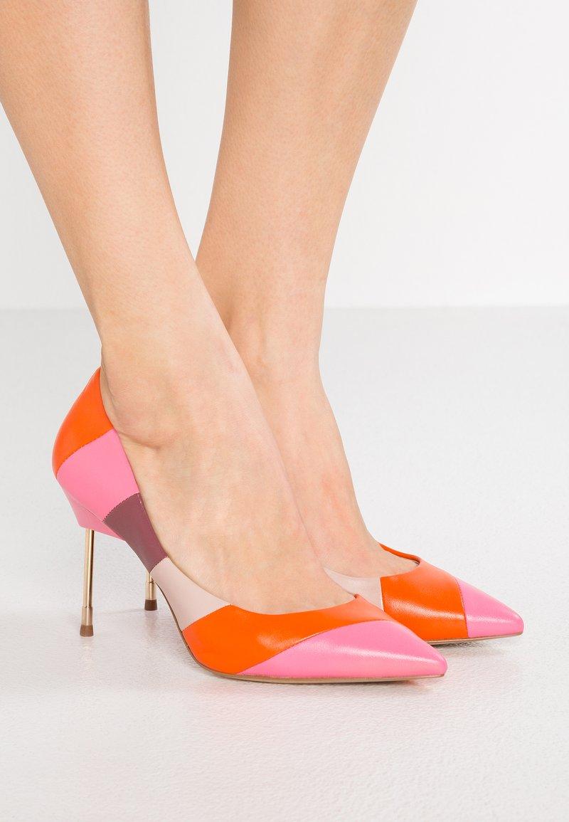 Kurt Geiger London - BRITTON - High heels - multi-coloured