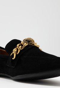 Kurt Geiger London - Loafers - black - 2