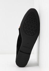Kurt Geiger London - Loafers - black - 6