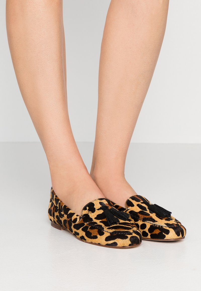 Kurt Geiger London - KEATON - Slipper - cream