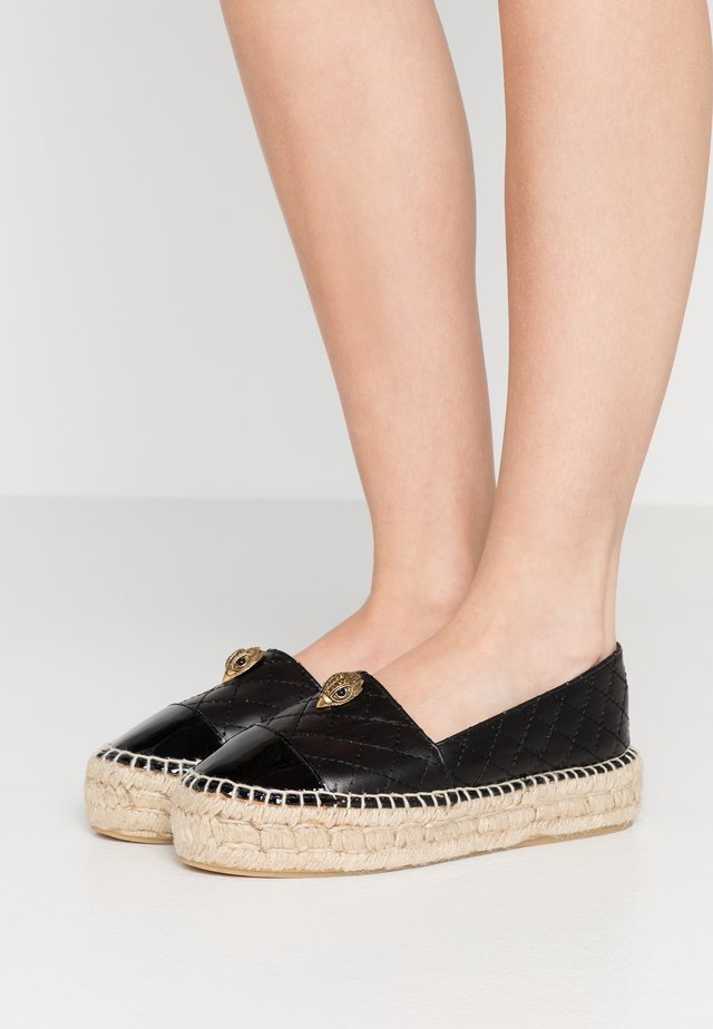 MORELLA EAGLE - Loafers - black