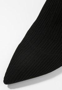 Kurt Geiger London - BARBICAN - High Heel Stiefelette - black - 2