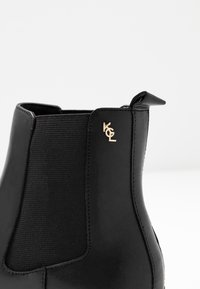 Kurt Geiger London - SIMONE - Stiefelette - black - 2
