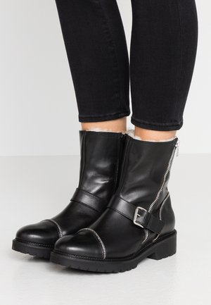 RUDIE - Bottines - black