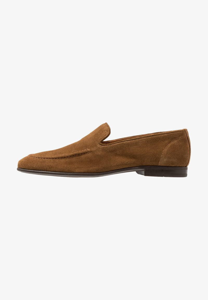Kurt Geiger London - PALERMO - Slip-ons - tan