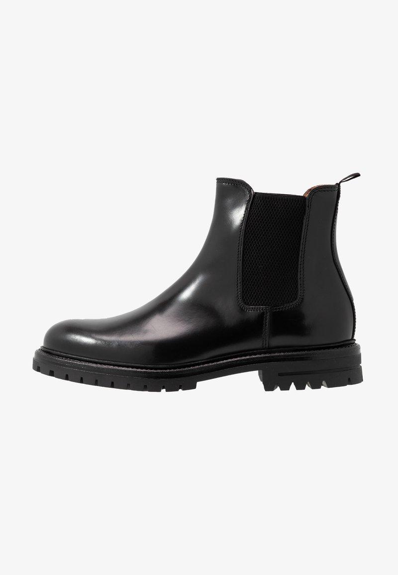 Kurt Geiger London - CADE CHELSEA BOOT - Classic ankle boots - black