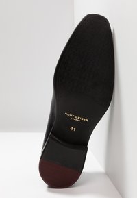 Kurt Geiger London - BANBURY - Eleganta snörskor - black