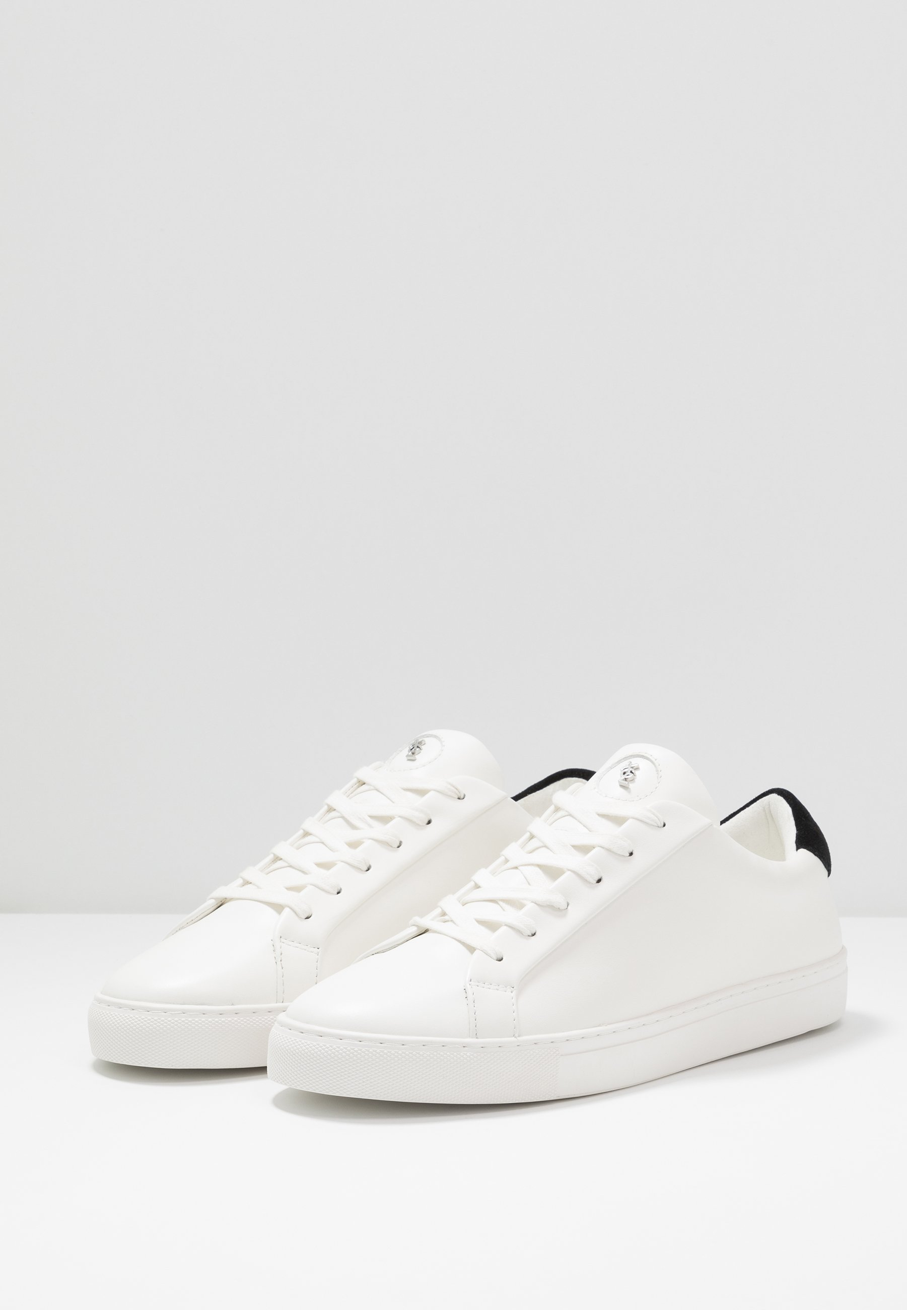 Kurt Geiger London DONNIE - Sneakersy niskie - white