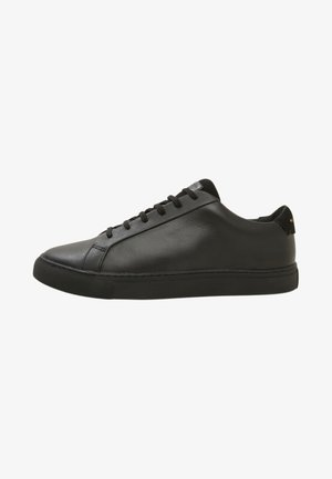 DONNIE - Zapatillas - black