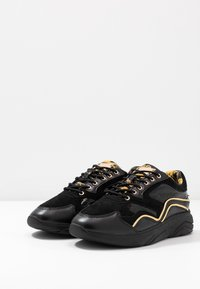 Kurt Geiger London - STREATHAM - Sneakers basse - black - 2