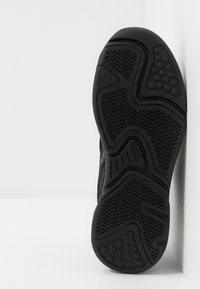 Kurt Geiger London - STREATHAM - Joggesko - glitter black