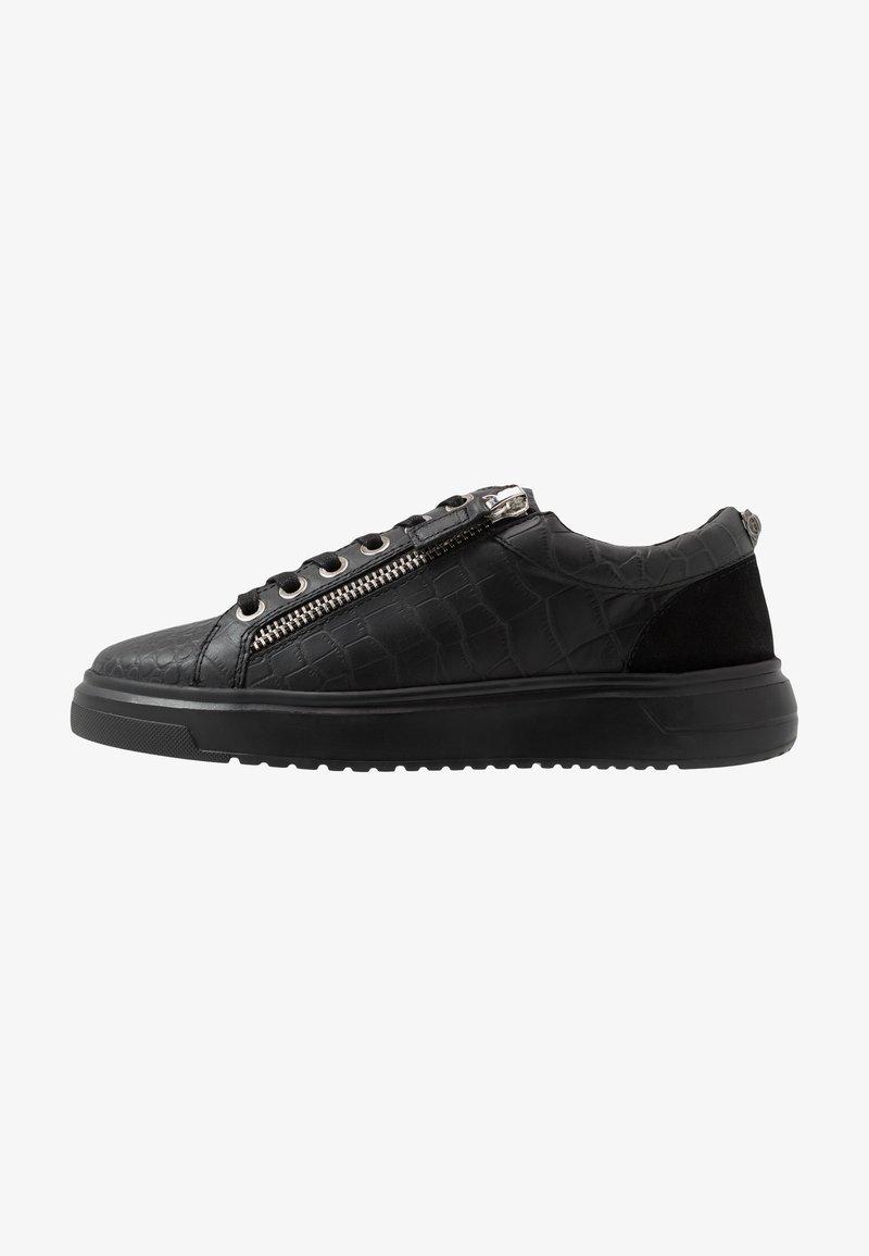 Kurt Geiger London - JACOBS - Sneakersy niskie - black