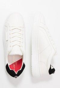 Kurt Geiger London - NOAH  - Sneakers basse - white - 1