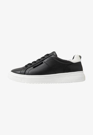 NOAH  - Sneakersy niskie - black