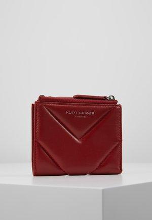 MINI PURSE - Wallet - red