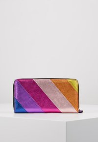 Kurt Geiger London - ZIP AROUND WALLET EAGLE - Wallet - multi-coloured - 3