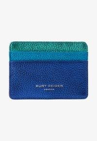 Kurt Geiger London - CARD HOLDER - Peněženka - multicolor - 1