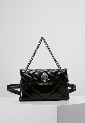 KENSINGTON BELT BAG - Riñonera - black