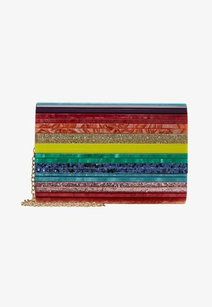 PARTY ENVELOPE - Clutch - multi