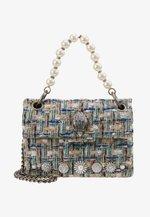 MINI KENSINGTON - Handbag - pale blue