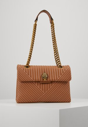 KENSINGTON BAG - Schoudertas - pink/comb