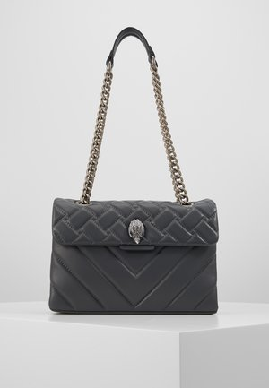 KENSINGTON BAG - Handtas - grey