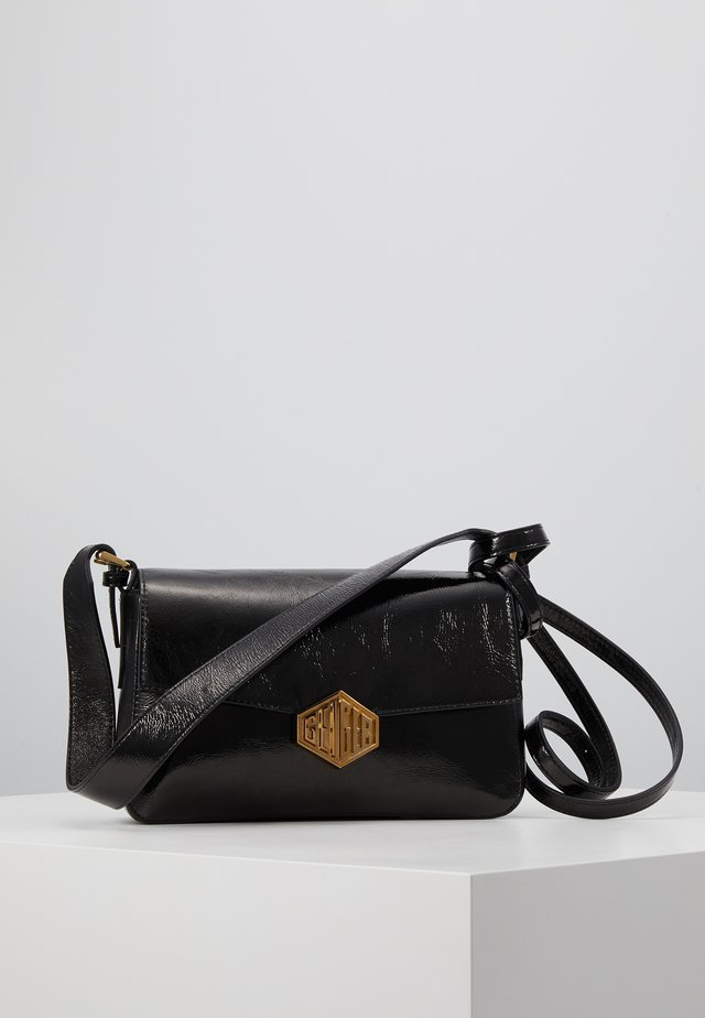 BAG - Handtasche - black