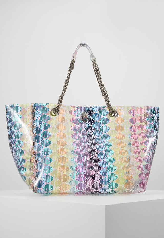KENSINGTON SHOPPER - Shopping Bag - multi-coloured