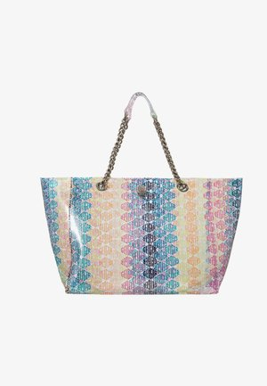 KENSINGTON SHOPPER - Shopping bag - multi-coloured