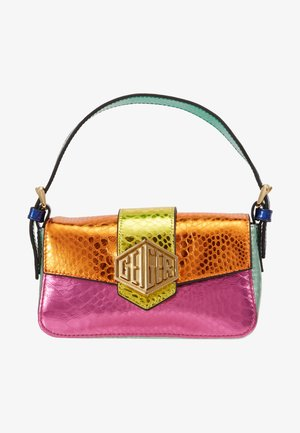 GEIGER MINI BAG - Handbag - multicoloured