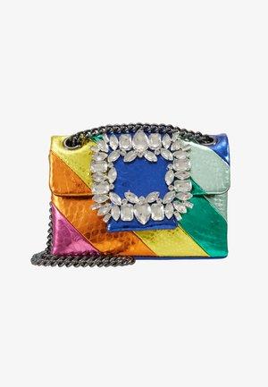 MINI MAYFAIR - Across body bag - multicolor