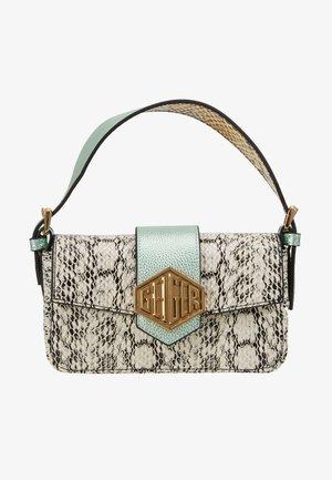 GEIGER 20 MINI BAG - Handbag - beige