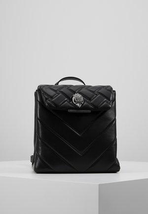 KENSINGTON - Plecak - black