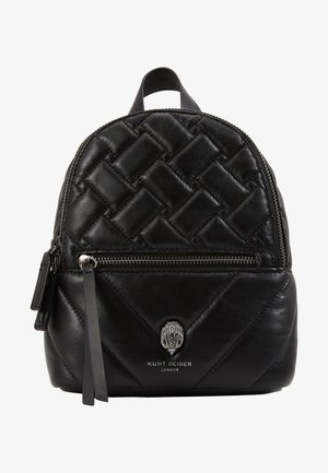 RICHMOND BACKPACK - Reppu - black
