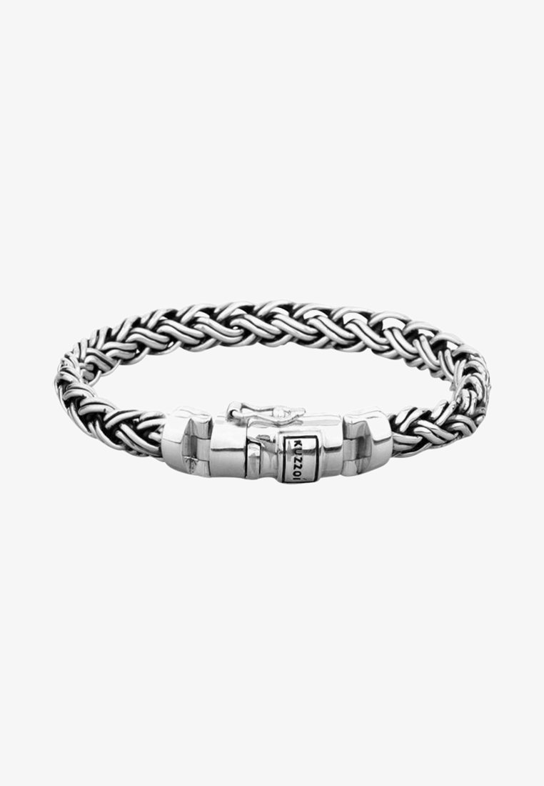 Bracelet Kuzzoi Kuzzoi Silver Bracelet Kuzzoi Bracelet Silver ybYf6g7
