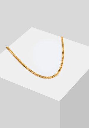 BASIC - Collana - gold-coloured