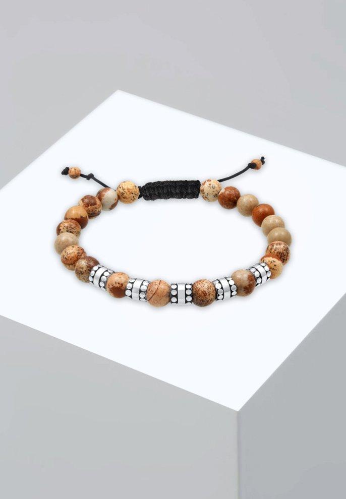 Kuzzoi - Bracelet - brown