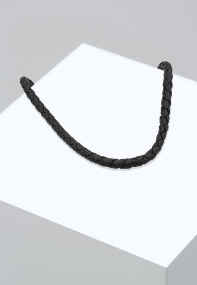 Ketting - silver coloured