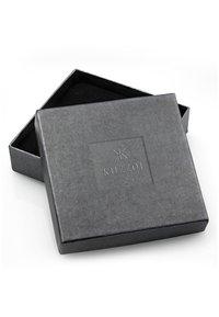 KUZZOI - Halskette - silver coloured - 5