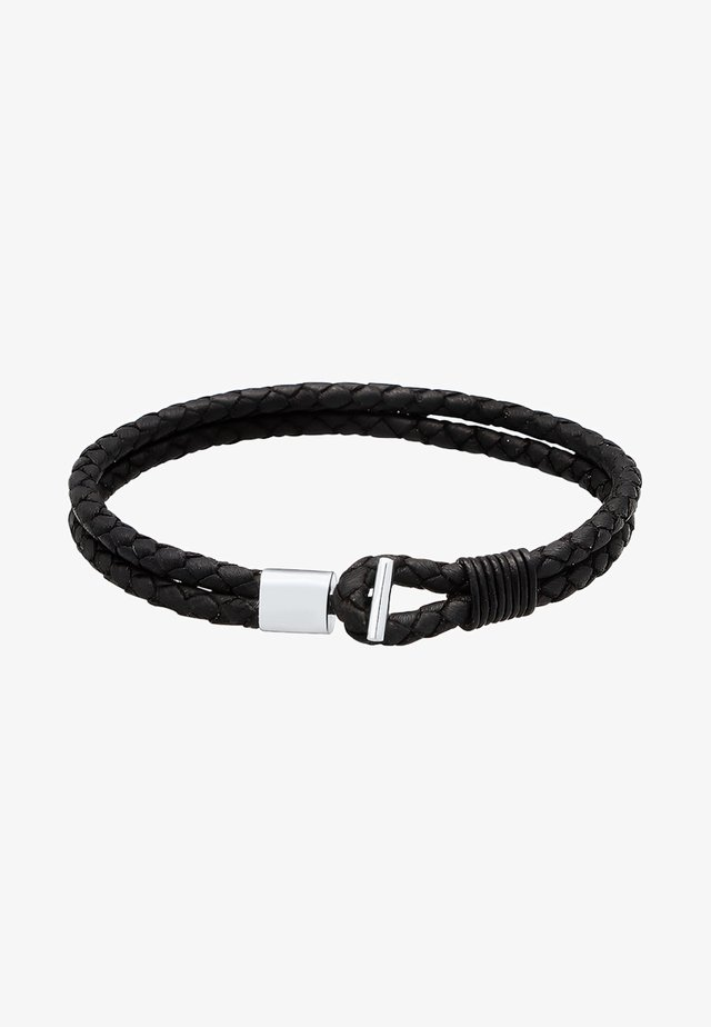 BASIC COOL - Armband - silver-coloured