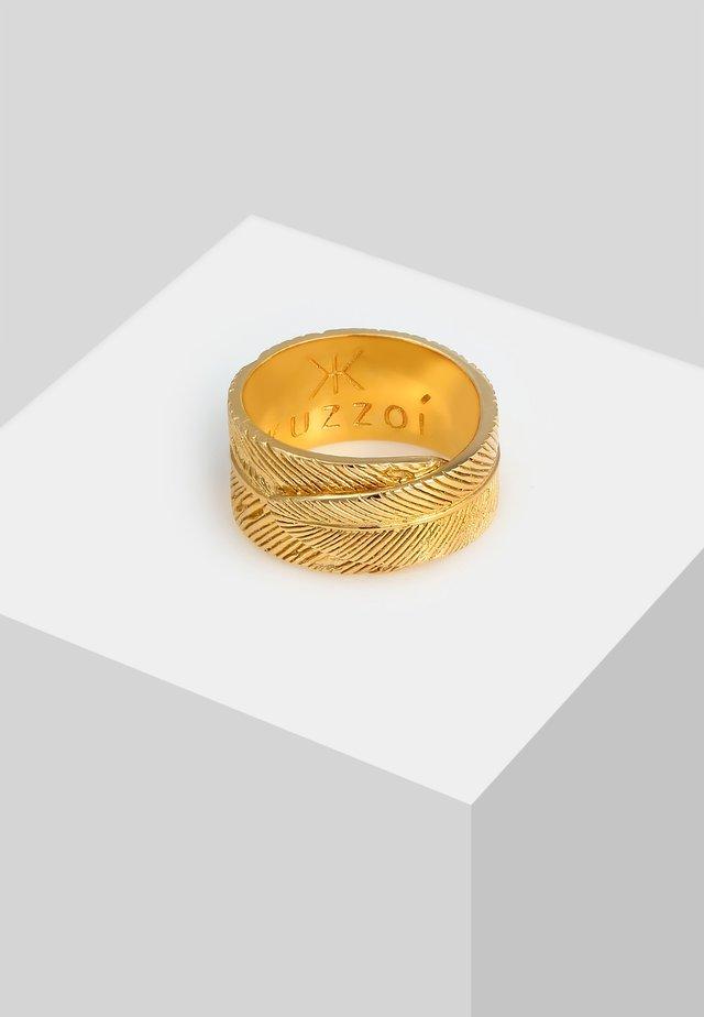 FEDER - Ring - gold