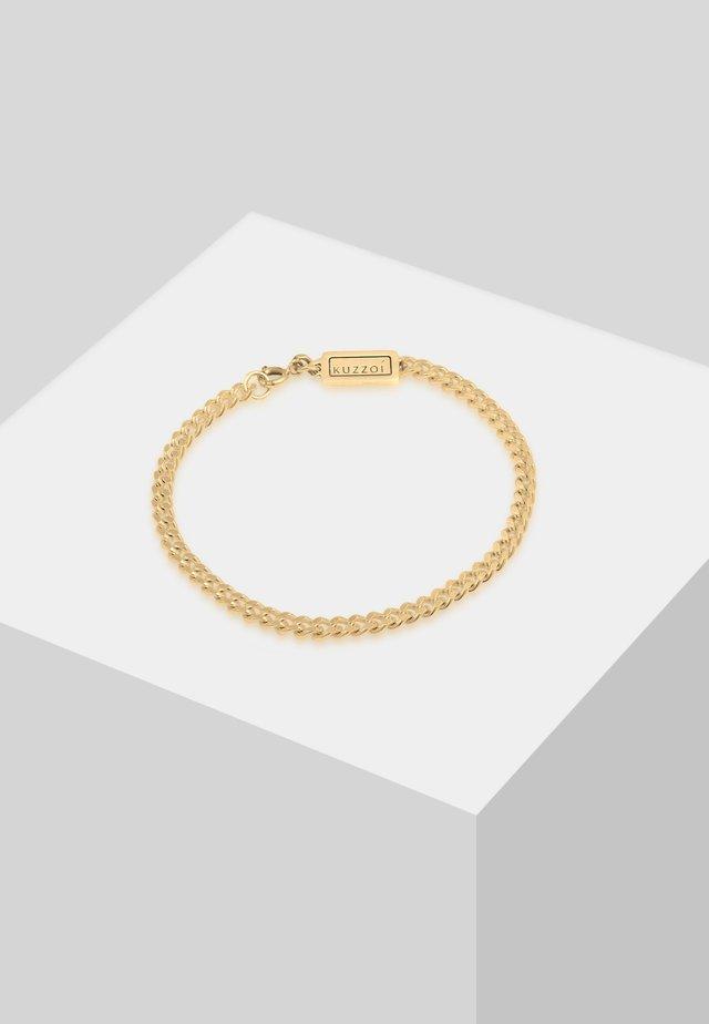 BASIC  - Bracelet - gold-coloured
