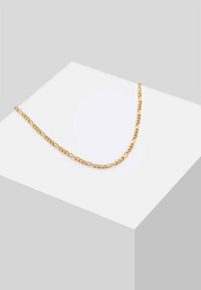 BASIC - Halskette - gold-coloured